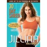 Jillian 30-day shred