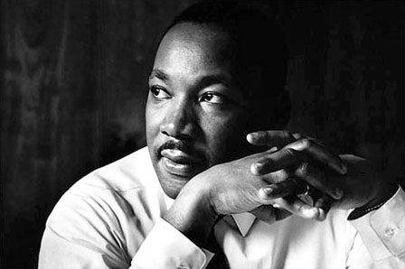 Martin Luther King Jr. and I Have a Dream Activities