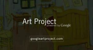 The Google Art Project by Google.