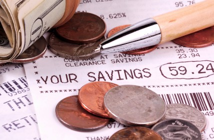 How to save the most money when couponing.