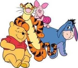 Winnie The Pooh Free Printable Activities