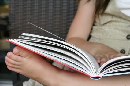 Kids Summer Reading Book List
