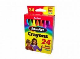 FREE RoseArt School Supplies!