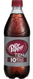 Dr. Pepper Buy One Get One FREE Coupon!