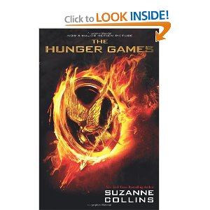 The Hunger Games Paperback Only $1.57!