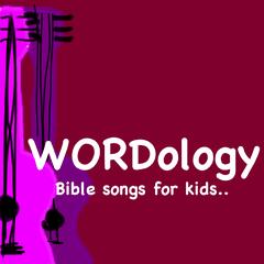 FREE WORDology Kids Bible Songs Album!
