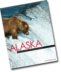 FREE Travel Alaska Book!