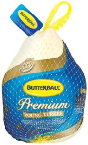 Butterball Whole Turkey Coupon!