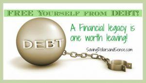 A Financial Legacy Worth Leaving!