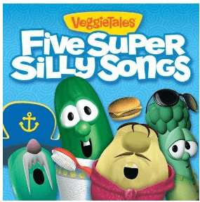 fivesupersilly
