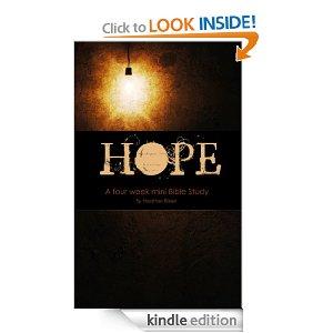 Hope Bible Study