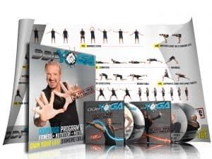 DDP Yoga Review + Giveaway!