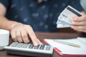 Simple Steps To Tackle Debt