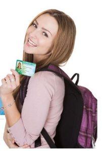 Free Homeschool Student Photo ID Cards