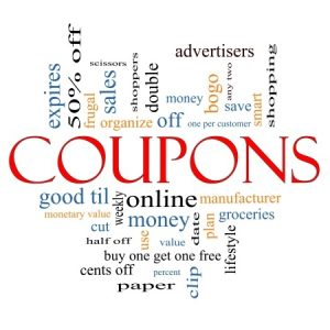 Coupon Abbreviations and Their Meanings