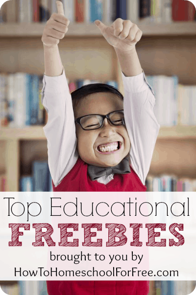 Educational-Freebies