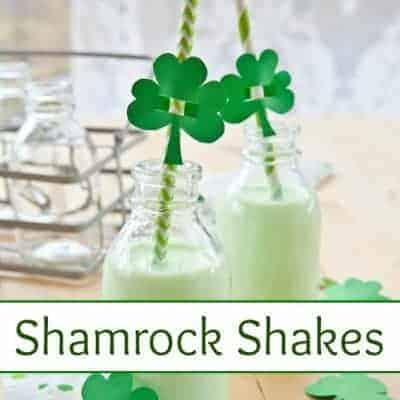 Shamrock Shales