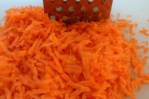 carrot cake cupcakes 2