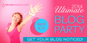 2014 Ultimate Blog Party!