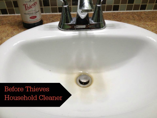 thieves before