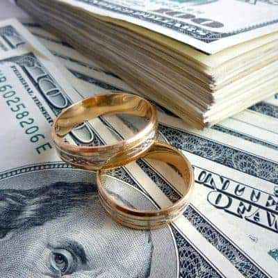 10 Money Mistakes That Can Ruin A Marriage