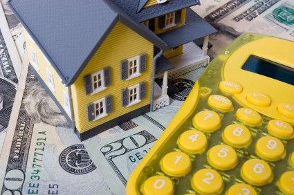 Mortgage and down payment