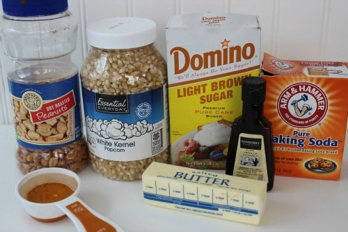 Homemade Cracker Jack Recipe - Saving Dollars & Sense