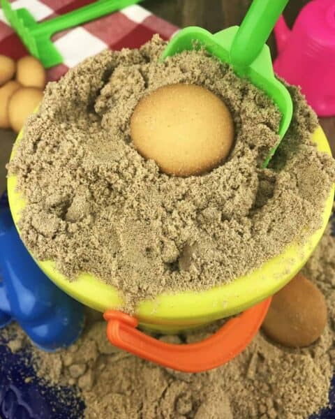 The Best Sand Pudding Recipe