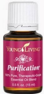 Everyday Essentials: Purification Oil