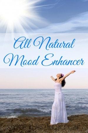Natural Mood Enhancer