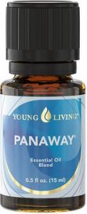 Everyday Essentials: Panaway Essential Oil