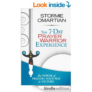 The 7-Day Prayer Warrior Experience Free!