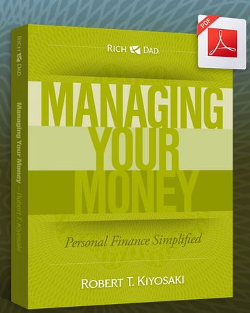 Managing Your Money Free Personal Finance Book