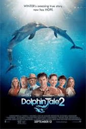 Dolphin Tale 2 Free Educational Resources