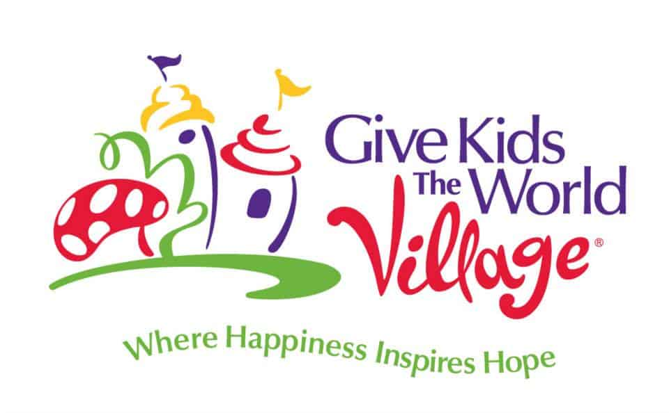 Give Kids the World Changes Lives