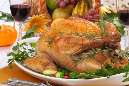 Aldi Thanksgiving Dinner Shopping List