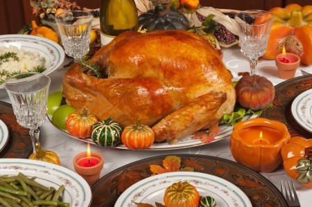 Ways to Save on Thanksgiving Food Deals