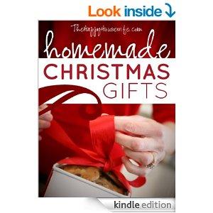 Free Homemade Christmas Gifts!