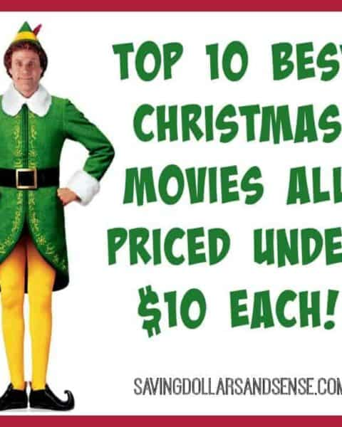 Top Family Friendly Christmas Movies