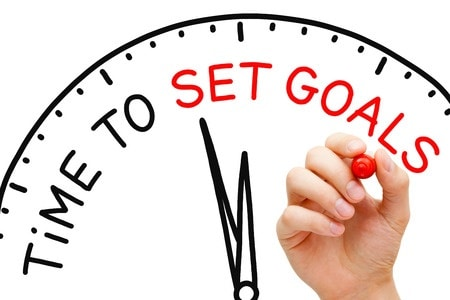 Welcoming a New Year With New Goals