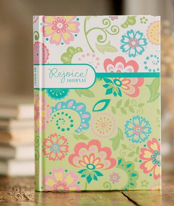 Dayspring Notebooks & Journals