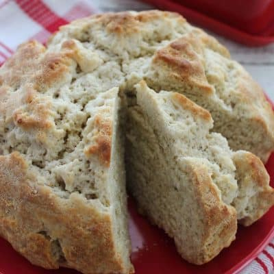 Irish Soda Bread FB