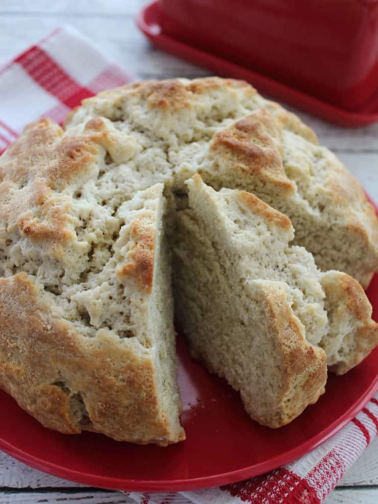 Irish Soda Bread FB