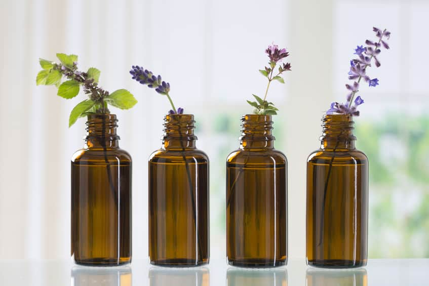 How to Save Money On Essential Oils. Natural Air Freshener Recipe