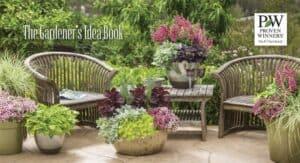 Free Gardener's Idea Book
