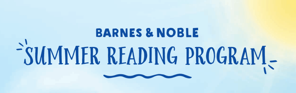 Barnes & Noble Summer Reading Program