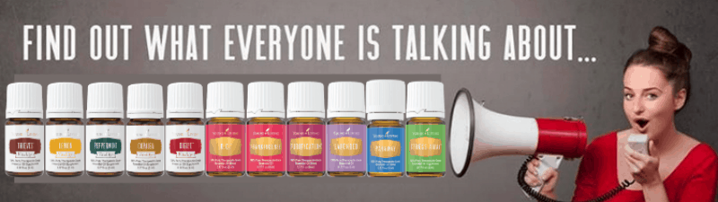 what about essential oils for