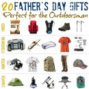 Father's Day Gifts for Every Outdoorsman