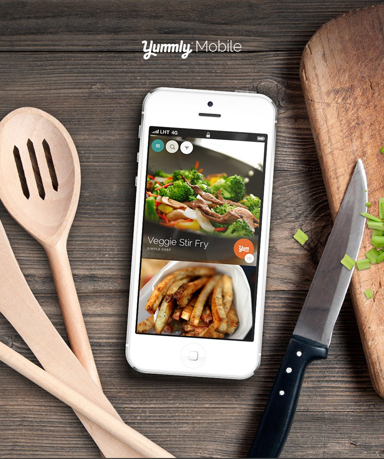 How to Use Yummly for Recipes