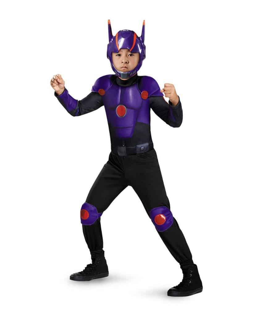 Disney Hiro Big Hero 6 Youth Halloween costume.